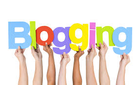 Blog to keep our members informed