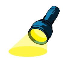 Bring Your Flashlight