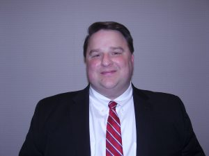 Pastor Jimmy Sykes